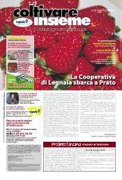 Numero 3 - Maggio - Cooperativa Agricola di Legnaia
