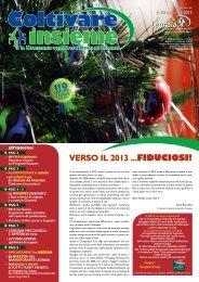 2012 - Cooperativa Agricola di Legnaia