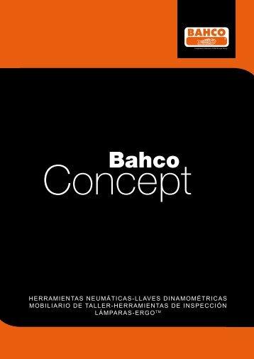 Bahco Concept