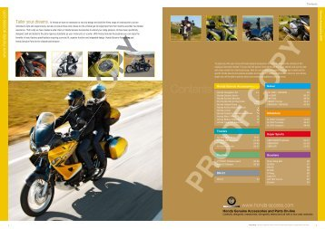 proof copy - Doble Motorcycles