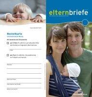 download (pdf-Datei) - Elternbriefe