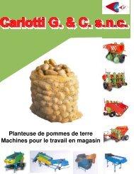 Fiche machine[pdf] - Carlotti-g.it