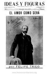 1911, junio. Año III, nº 51. - Federación Libertaria Argentina
