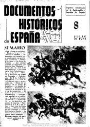 1938, julio. Nº 8 - Federación Libertaria Argentina