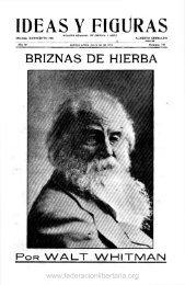 1912, julio. Año IV, nº 76. - Federación Libertaria Argentina