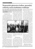 2010 m. - VšĮ Tautinių bendrijų namai - Page 6