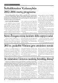 2013 m. - VšĮ Tautinių bendrijų namai - Page 4