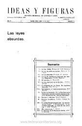 1914, junio. Año VI, nº 111. - Federación Libertaria Argentina