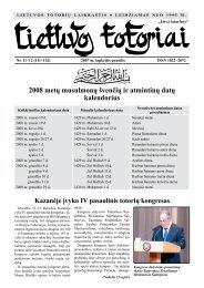 2008 metų musulmonų švenčių ir atmintinų datų kalendorius