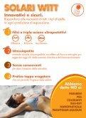 I SOLARI DALLA NATURA - Witt Italia - Page 2