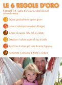 I SOLARI DALLA NATURA - Witt Italia - Page 3