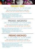 Offerte alla Clientela - Witt Italia - Page 2