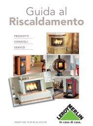 Impianto riscaldamento - Elenet.altervista.org