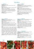 Vitalis Italy 2013PDF - Enza Zaden - Page 7