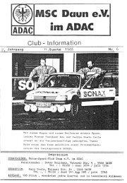 6b/1986 - MSC Daun