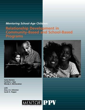 Download - Virginia Mentoring Partnership