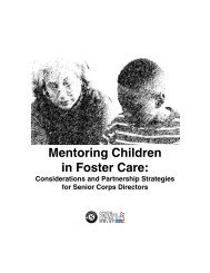 Mentoring Children in Foster Care: - Indiana Pathways to College ...