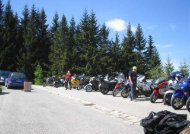 Motorradweihe Teil 1 2007