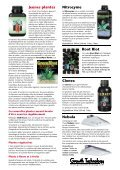 GT725 Chilli Focus instructions - French.indd - Growth Technology - Page 2