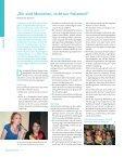 sonne - Österreichische Kinder-Krebs-Hilfe - Seite 6