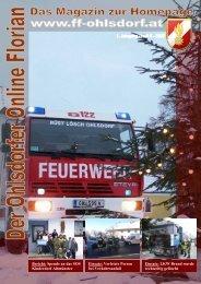 6 - Freiwillige Feuerwehr Ohlsdorf