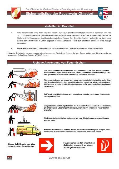 """Fahrzeugvorstellung """"Kommando Ohlsdorf"""" - Freiwillige Feuerwehr ..."""
