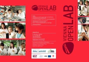 Vienna_Open_Lab_Fold.. - Dialog - Gentechnik