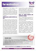 PUB_110725_Fach INFO 2011-01 Bodentiefe Fenster ENGLISCH - Page 2