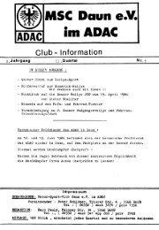 05/1986 - MSC Daun