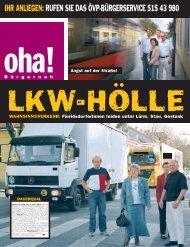 oha! Bürgernah - ÖVP Wien