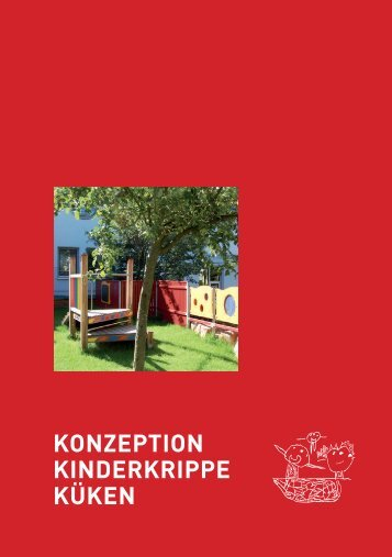 PDF Download Konzeption Krippe - Kindergarten Schwalbennest