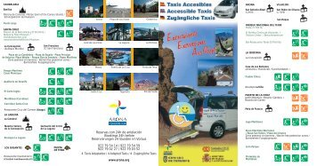 Taxis accesibles [pdf 1.81 MB]