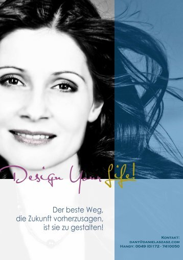68 OBTAINER - Daniela Szasz