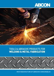 ABCON Metalworking Catalogue 2015
