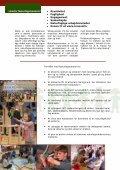 Brochure vedrørende Naturfagsmaraton - Page 2