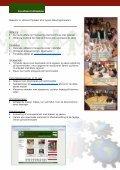 Brochure vedrørende Naturfagsmaraton - Page 7