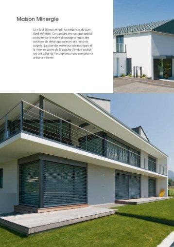 Villa, Schwyz - AQUA PURAVision