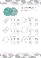 Velcro Sanding Discs 2015 - Page 4