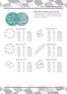 Velcro Sanding Discs 2015 - Page 5