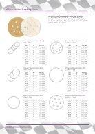 Velcro Sanding Discs 2015 - Page 6