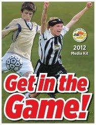 Media Kit - New York State West Youth Soccer Association