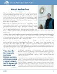 Newsletter Fall 2011 - Vatican Observatory - Page 4