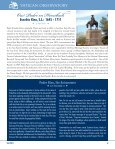 Newsletter Fall 2011 - Vatican Observatory - Page 6