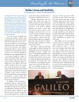 Newsletter Fall 2009 - Vatican Observatory - Page 5