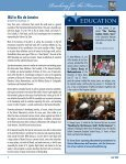 Newsletter Fall 2009 - Vatican Observatory - Page 7