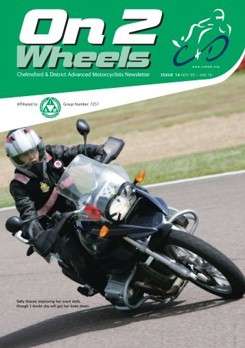 Wheels Wheels - CADAM