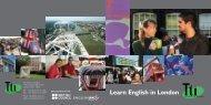 Brochure - Tti School of English