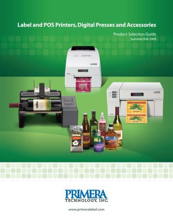 Label and POS Printers, Digital Presses and Accessories - Data Direct