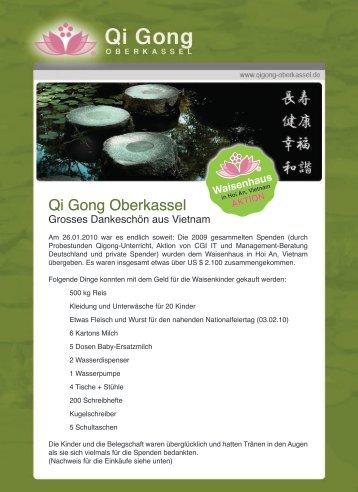 Waisenhaus - Qi Gong Oberkassel