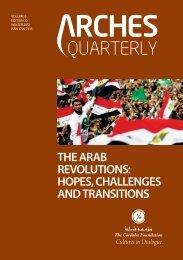 Download Publication (PDF, 4800kb) - The Cordoba Foundation